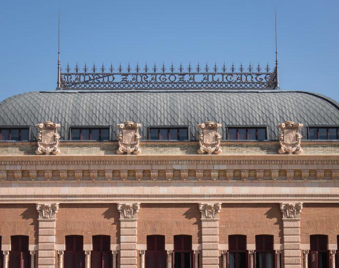 Estación d'Atocha